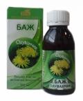 """БАЖ """"Одуванчик"""" является антиоксидантом и гепатопротектором фото"""