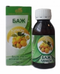 БАЖ «Лимон» повышает иммунитет и потенцию фото