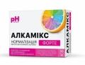 Алкамикс pH-баланс Форте - комплекс из 6-ти минералов для нормализации кислотно-щелочного баланса  фото