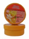 Скраб для тела Апельсин и ваниль антицеллюлитный эффект от Флоресан фото