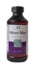 Сильвер-Макс  (Silver-Max) коллоидное серебро против гриппа фото