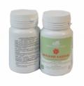 Жидкий каштан с экстрактом гуараны природная формула здоровья фото