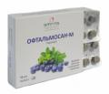 Офтальмосан-М базовый комплекс для здоровья Ваших глаз.  фото