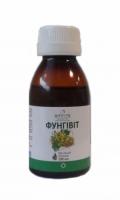 Фунгивит, масляный бальзам 100 мл против грибковых инфекций фото