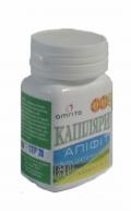 Капиллярин БАД для комплексного лечения сердечно-сосудистых заболеваний фото