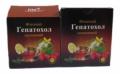 Фиточай № 7 Гепатохол (печеночный), 20 пакетов по 1,5 г фото
