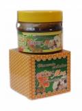 Фиторовый мед натуральная диетическая добавка, 150 г фото