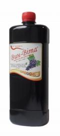 Вин-Вита® - Виноград, дарующий жизнь! Упаковка 1 л фото