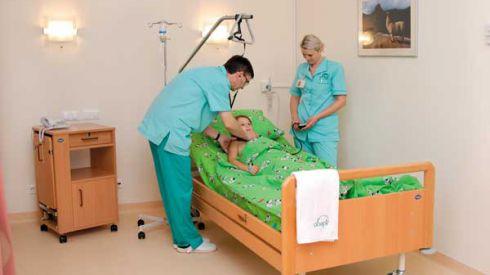 Скидки до 20% на услуги клиники Оберiг по накопительной дисконтной системе