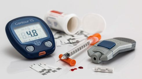 Скидка на пакет диагностики сахарного диабета