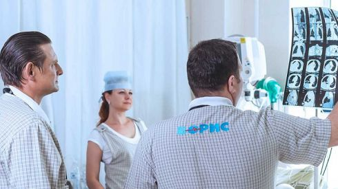 Скидки на медицинские услуги в клинике БОРИС