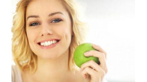 Гигиеническая чистка полости рта со скидкой 50%