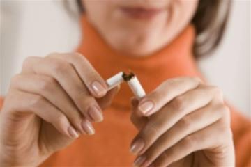 Как бросить курить ? Одышка без сигарет