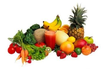 Правильное питание. Полезные продукты