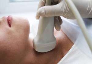 Акция от клиники INTO-SANA: Проверь свою щитовидку!