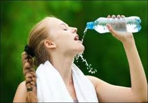 Пить или не пить в жару газировку. Совет от INTO-SANA.