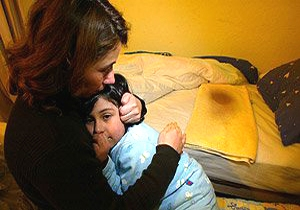 Помочь детям с энурезом может любовь и внимание родителей