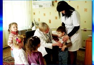 С 25 мая по 10 июня «Медісвіт» проводит акцию ко Дню защиты детей