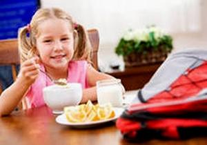 Врач «Медісвіт» - Какое питание полезно школьникам зимой