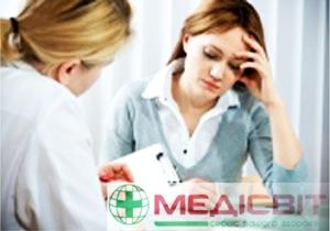 Врачи «Медісвіт»: После лечения здоровье не улучшилось. Что делать?