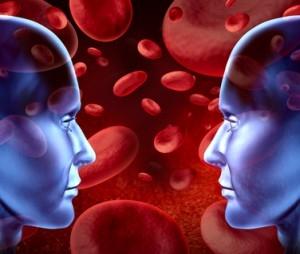 Лечение заболеваний крови и костного мозга