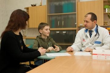 Многопрофильная поликлиника INTO-SANA начала работу в новом формате