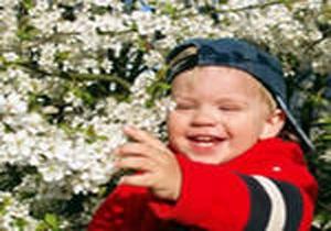 Режим и правильное питание защитят ребенка от весенних простуд