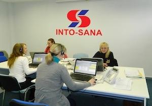 Стартовала работа единого централизованного контакт-центра INTO-SANA