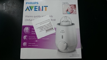 Нужен ли подогреватель для бутылочек на примере Philips Avent