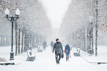 10 типичных ошибок, которые мы совершаем каждую зиму