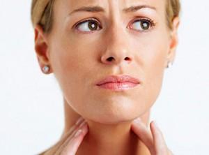 Проблемы с щитовидной железой: 15 первых признаков