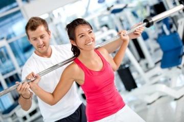 6 правил первой тренировки в спортзале