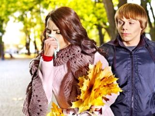 Аллергия осенью: причины и меры профилактики