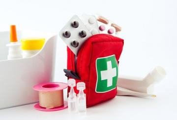 Аптечка для пикника: что взять с собой?