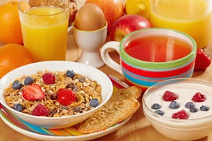 Ученые назвали наиболее полезные продукты питания для сердца