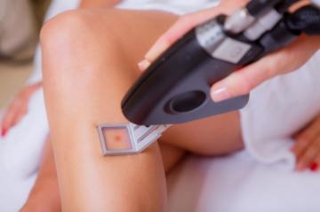 Эпиляция при грудном кормлении: на что обратить внимание?