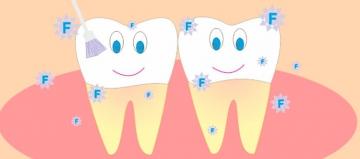 Фторировать ребенку зубы или нет?