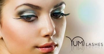Кератиновое ламинирование ресниц - YUMI Lashes
