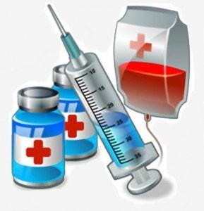 Лекарства при хроническом простатите
