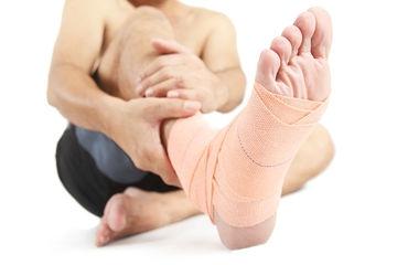 Новый подход к лечению переломов и травм конечностей