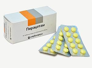 Пирацетам – разрекламированное плацебо