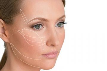 Пластика лица: типы операций и ситуации, в которых они применяются