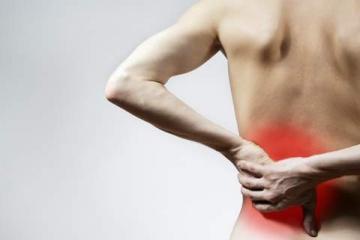 Почему могут не помогать лекарства от боли в спине?
