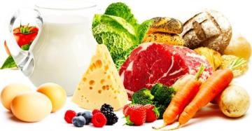 Сбалансированное питание для женщины: меню на неделю