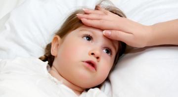 Симптомы и лечение мононуклеоза у ребенка