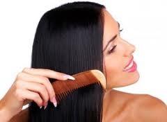 Как укрепить волосы дома?