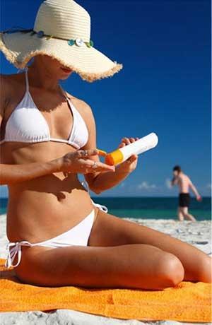 Какой солнцезащитный крем выбрать?