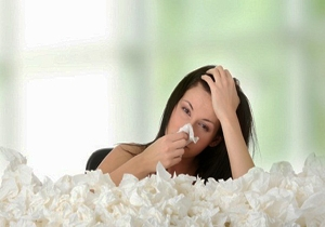 Если лечение простуды не приносит результата, проверьтесь у аллерголога