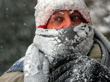 Холод и вирусы приводят к обострению астмы