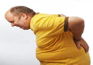 Лишний вес и ОРВИ подрывают здоровье суставов и позвоночника